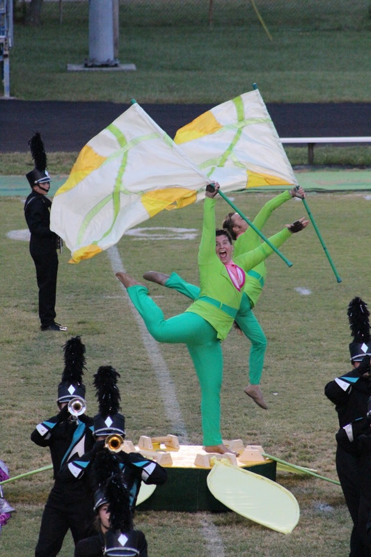 Props & Equipment for Sale - North Oldham High School Bands